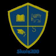 Skole200